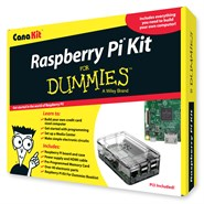 All raspberry pi products for Stepper motors for dummies