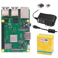 Pi 3 Model B+ Basic Kit