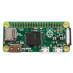 Pi Zero Board Only