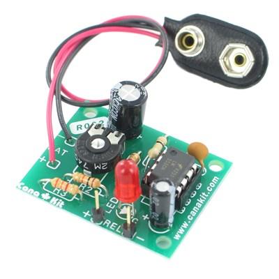 Mini Electronic Timer