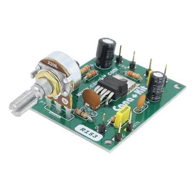 7W Audio Amplifier