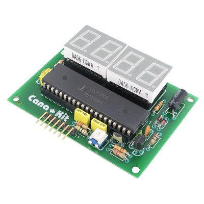 Universal Digital LED Panel Meter