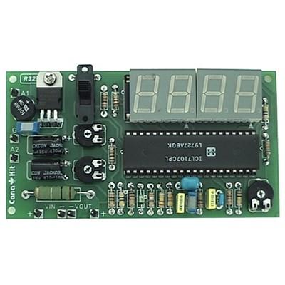 Digital Voltmeter / Ammeter