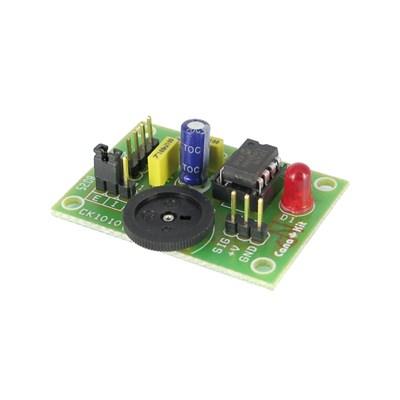0 - 5V Servo Motor Controller