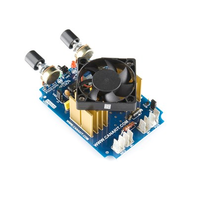 50a Motor Speed Controller Pwm