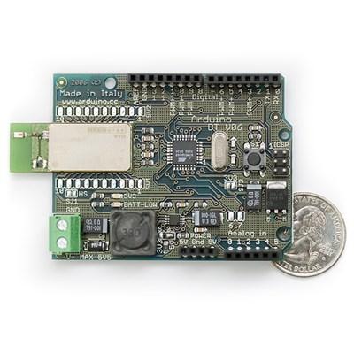 Arduino Bluetooth (BT)