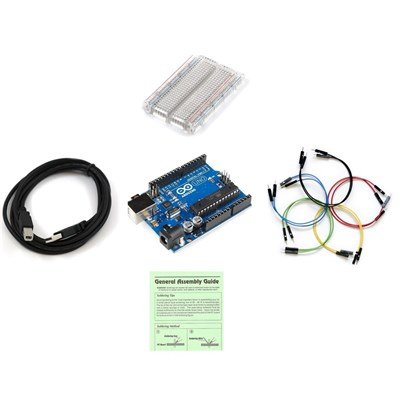 Basic Kit for Arduino