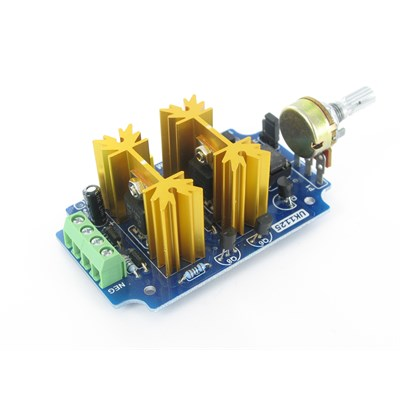 7A Bi-Directional Motor Speed Controller (PWM)