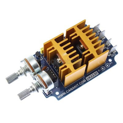 30A Motor Speed Controller (PWM)
