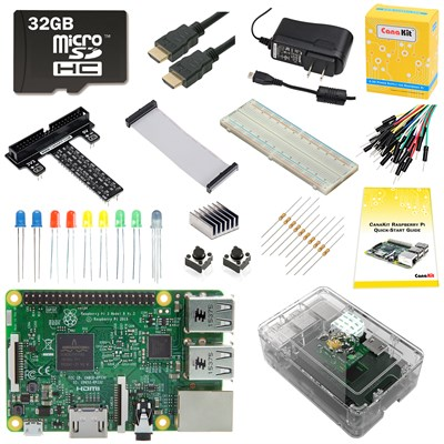 Raspberry Pi 3 Ultimate Kit additionally 2015 Yamaha Yzf R1 R1m First Ride also Ht12e together with 19555 MI in addition FND507 2. on led electronic components